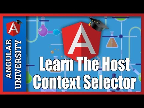 Angular :host, :host-context, ::ng-deep - The Complete Guide
