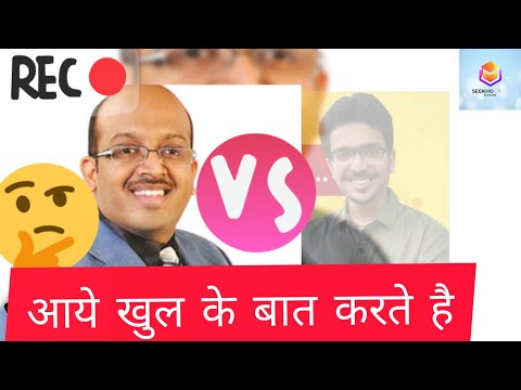 Sanjay Saraf Viral