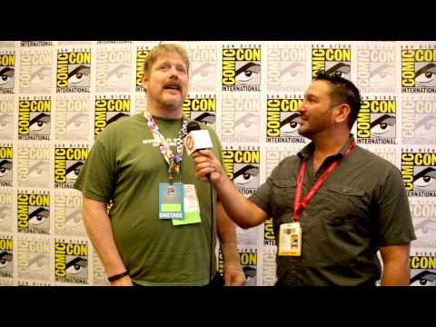 That's My Entertainment Interviews John Di Maggio for Adventure time