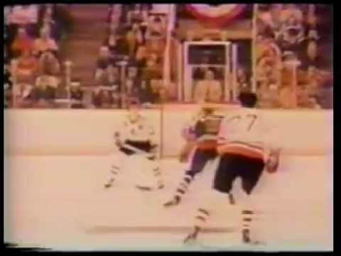 NHL 1972 Highlights