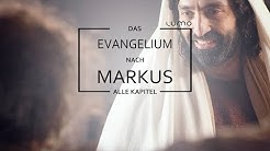 Das Markus-Evangelium mit allen Kapiteln | Lumo Project