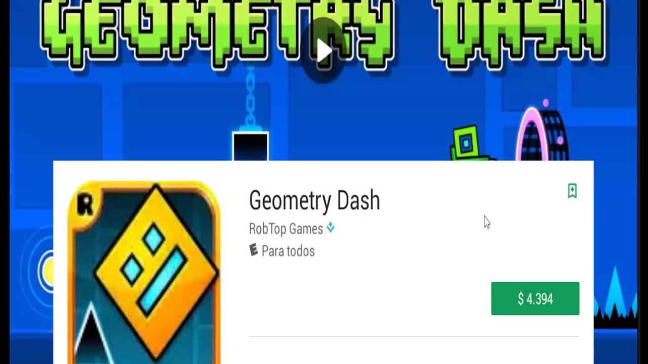 geometry dash gratis full version
