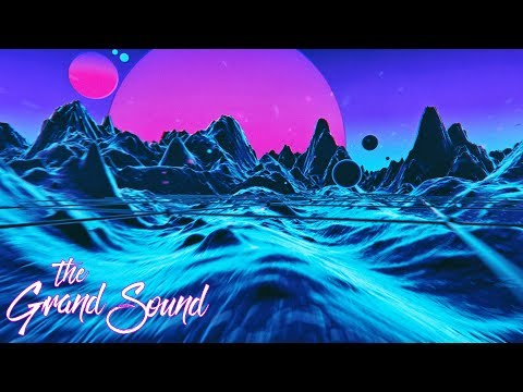 Best of 80's Synthwave & Retrowave Music - Progressive House Mix