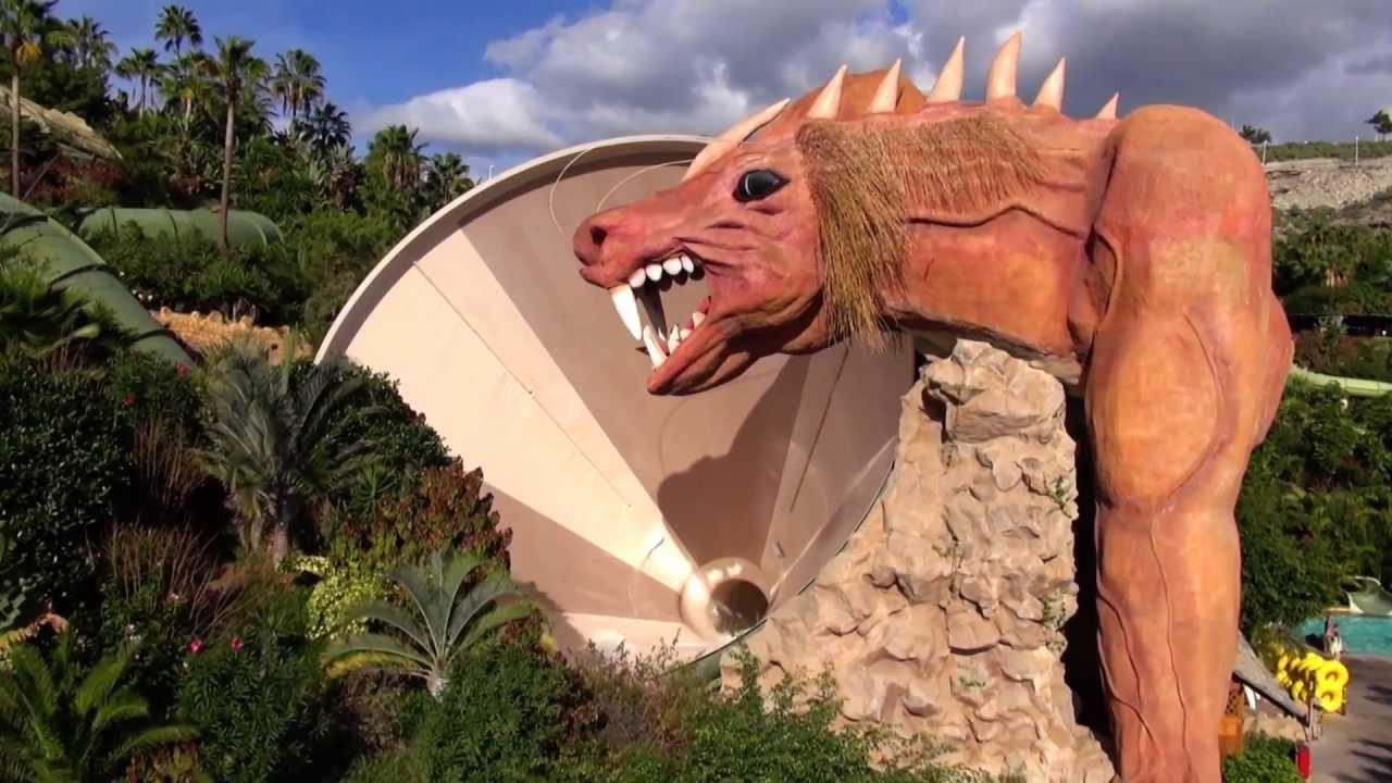 El Dragón - Spot 2013