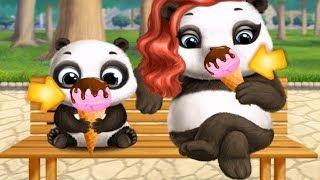 Panda Lu Bebek Ayı Şehri #Çizgifilm Tadında Yeni O