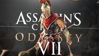 Na pomoc Sparcie | Assassin's Creed Odyssey [#7]