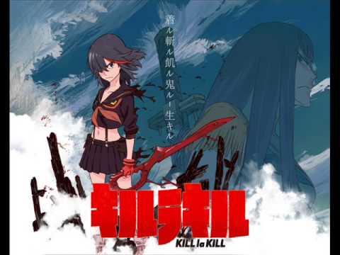 (Kill La Kill OST) Cyua - Blumenkranz