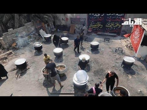 «عيش الحسين» يجمع البحرينيين من المحرق إلى المالكية  - نشر قبل 3 ساعة