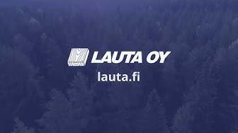 Lauta Oy - Puuta kotiisi