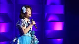 2018年5月25日相模原グリーンホールにて歌唱.