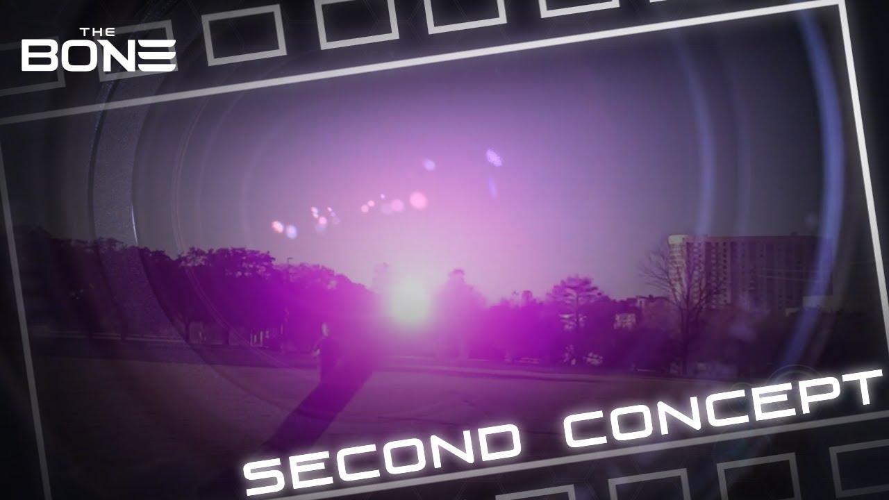 The Bone: primer videojuego con poderes en la vida real