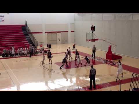 Sierra College Mens Basketball 2018-2019 highlights