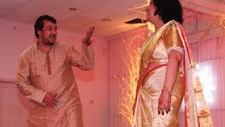 AkTans Sangeet Mom n Dad Old Hindi Songs Medley