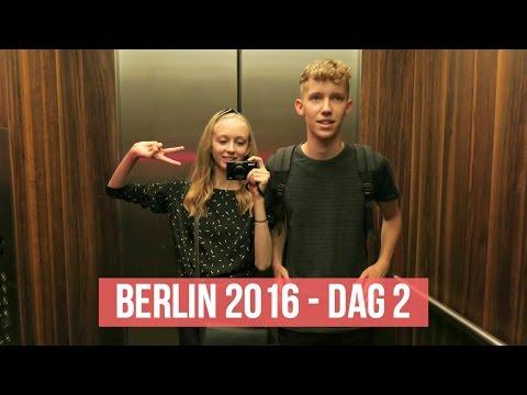 Berlin med kæresten #2 - Atypisk picnic og en skuffet Signe