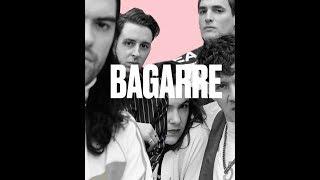 La nouvelle vague Bagarre