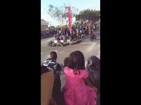 Kecelakaan Road Race pijay