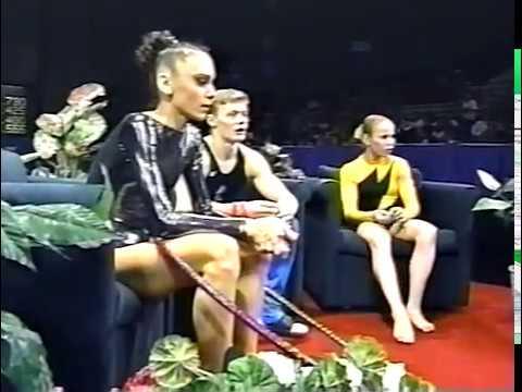 1998 International 3 on 3 Championships