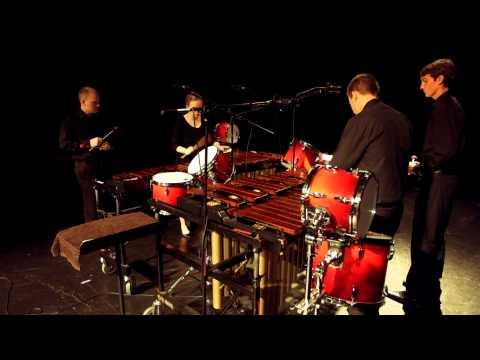 Fractalia - Lake Highlands High School Percussion Ensemble