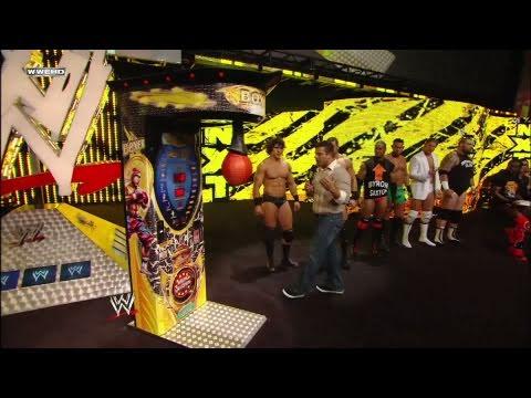 WWE NXT - December 28, 2010