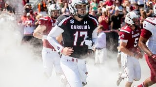 GoGamecocks' Josh Kendall and David Cloninger preview the South Carolina offense for the 2014 season.