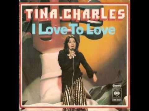 TINA CHARLES- HOLD ME