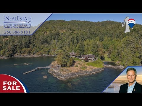 The Grouse Nest At Atwater Landing, 1424 Gillespie Road For Sale In Sooke BC.