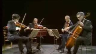 Beethoven: String Quart Op.18-6 3/4 Amadeus (12.1969)