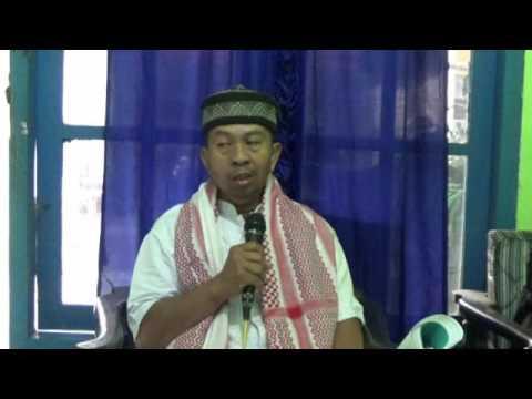 Puji pujian Syair Wali Tanah Jawa Sayyidul Istigfar