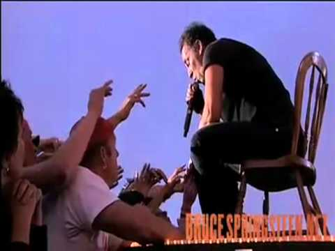 im on fire (pinkpop pro shot 2009- bruce springsteen