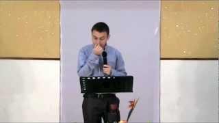 О христианской семье. Проповедует Андрей Сендеров.(, 2013-02-23T00:55:47.000Z)