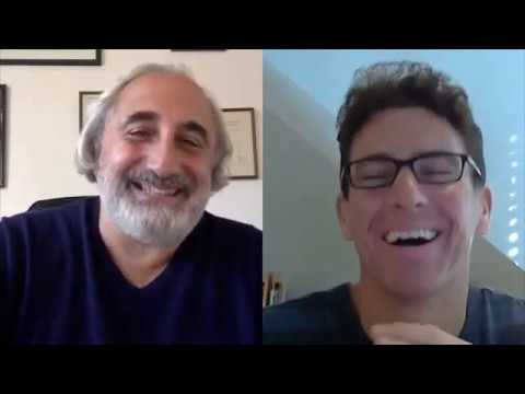 My Chat With Harvard Evolutionist Joe Henrich (THE SAAD TRUTH_525)