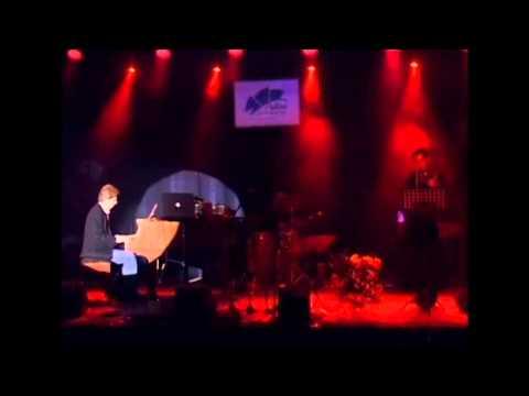 "Darryl John Kennedy concert, ""Cinemagic"""