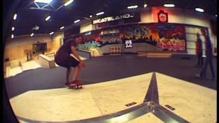 Skateland NEW