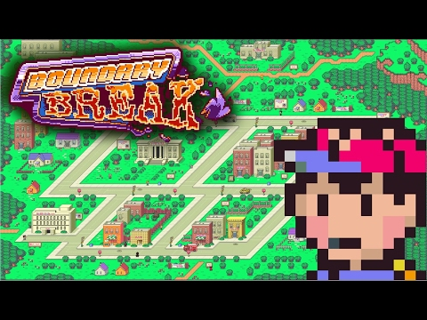 Off Camera Secrets | Earthbound  - Boundary Break