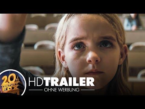 Begabt   Trailer   Deutsch German (2017)