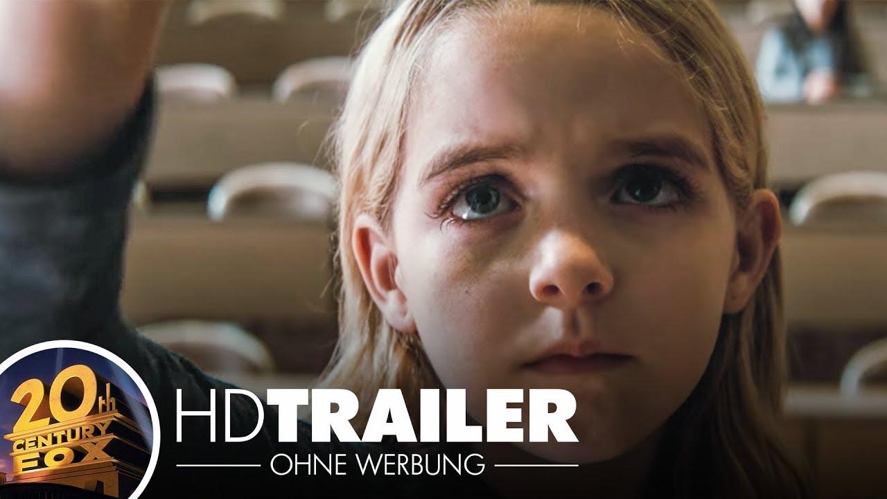 Begabt Trailer