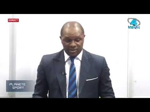 PLANETE SPORT (Comprendre les incompréhensions de BROOS sur Jeune Afrique) VISION4 TV