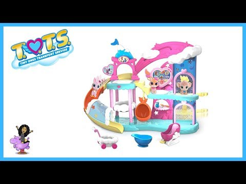 t.o.t.s disney junior toys
