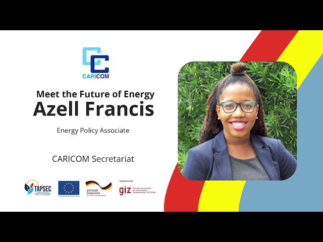 Meet Azell Francis