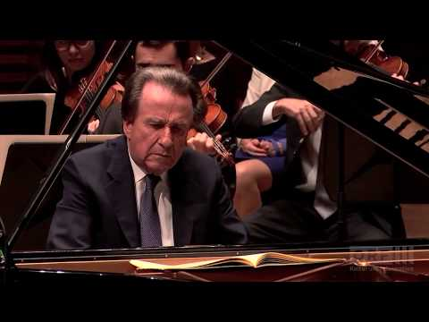 Buchbinder / Gulzarova / Wiener Virtuosen Mozart Concerto for two Pianos K. 365