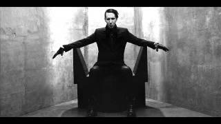 Marilyn Manson - The Pale Emperor (2015) Full Álbum - Deluxe Edition