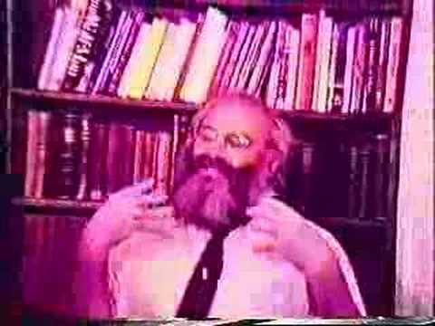 Oliver Sachs MD - Original air date July 1986
