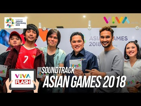 13-lagu-keren-isi-soundtrack-asian-games-2018
