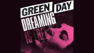 Green Day - Dreaming [HQ]