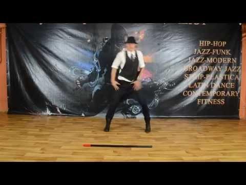 Jadakiss - By My Side ft. Ne-Yo choreography