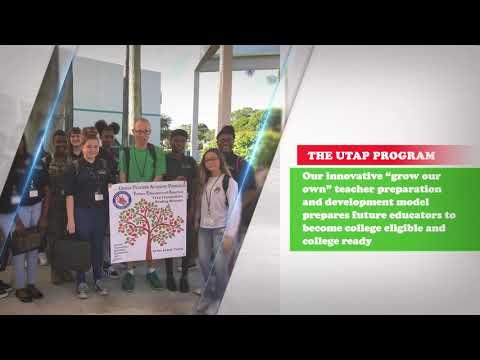 Stranahan High School Magnet Programs