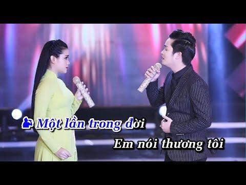 [Karaoke - Beat Gốc] Đêm Tâm Sự - Thiên Quang ft Quỳnh Trang