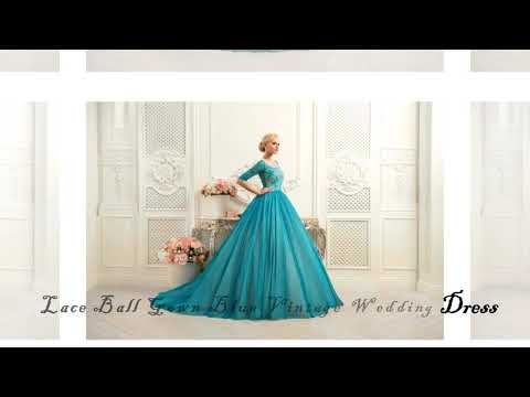 sweetheart-mermaid-wedding-dresses-!!-ball-gown-vintage-wedding-dresses