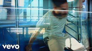 Cid Rim - Control feat. Denai Moore (Official Video)