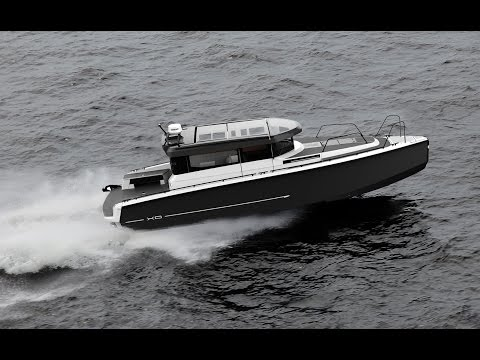 XO 360 RS
